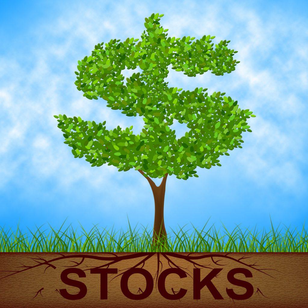 The Liquidity Tree :)