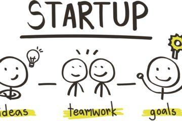 The Startup Magic - What Makes Startups Unique