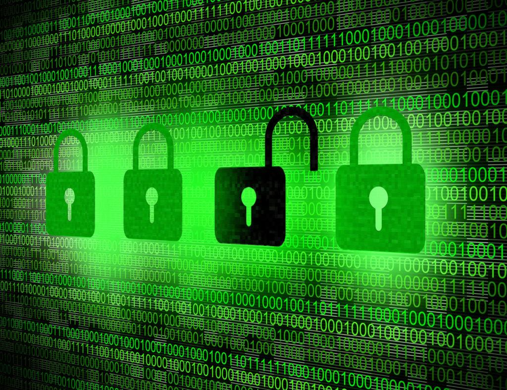 Websites, The Weakest Link in the Enterprise's Security Chain