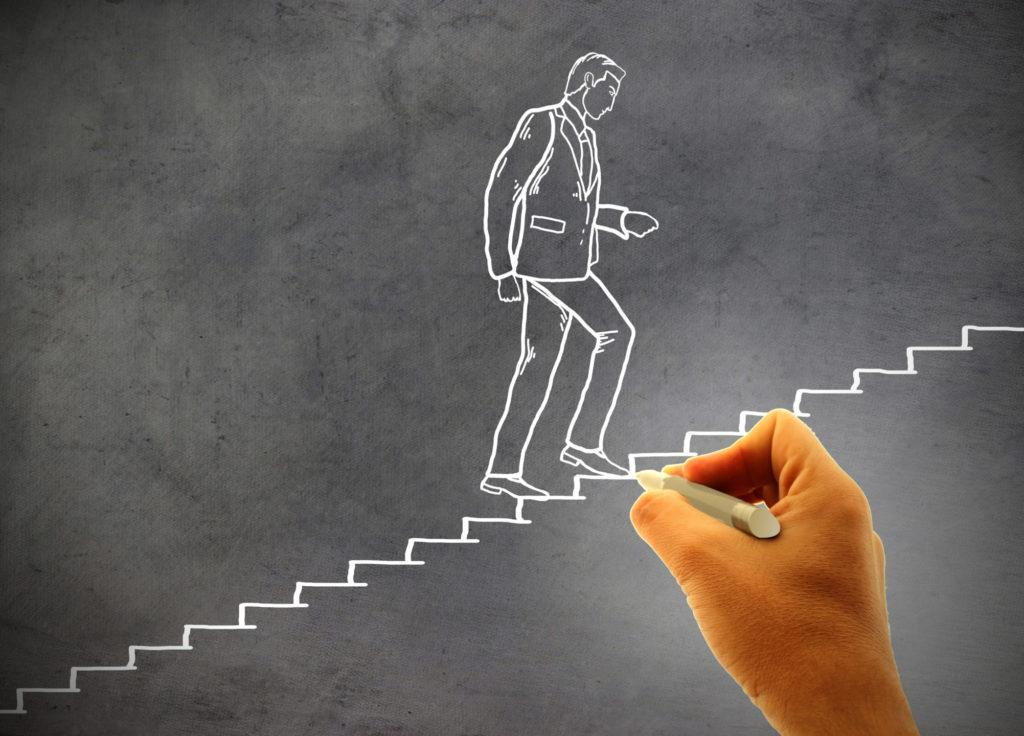 Climbing to Success to Loosing Yourself in the Way of Innovation Authority?