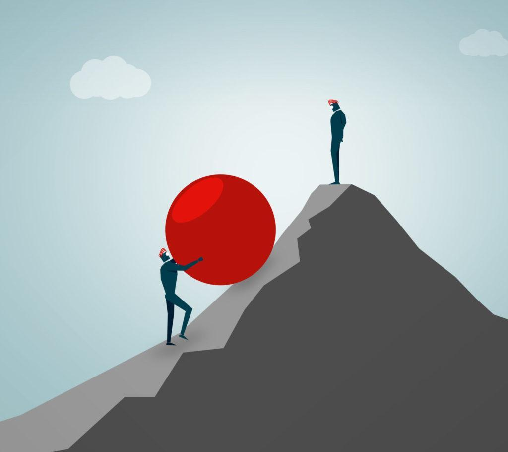 Chief Scientist - the Startup's new Boss: Nonsense & Bureaucracy