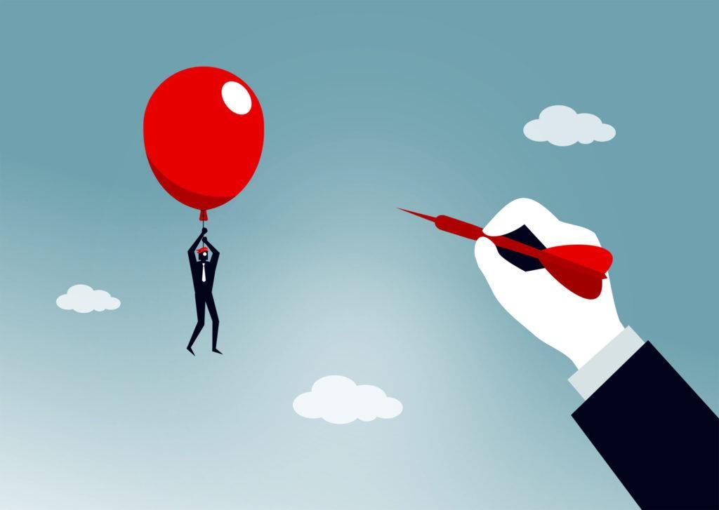 The Chief Scientist - We've Seen Better Investors/Startups Relationships...