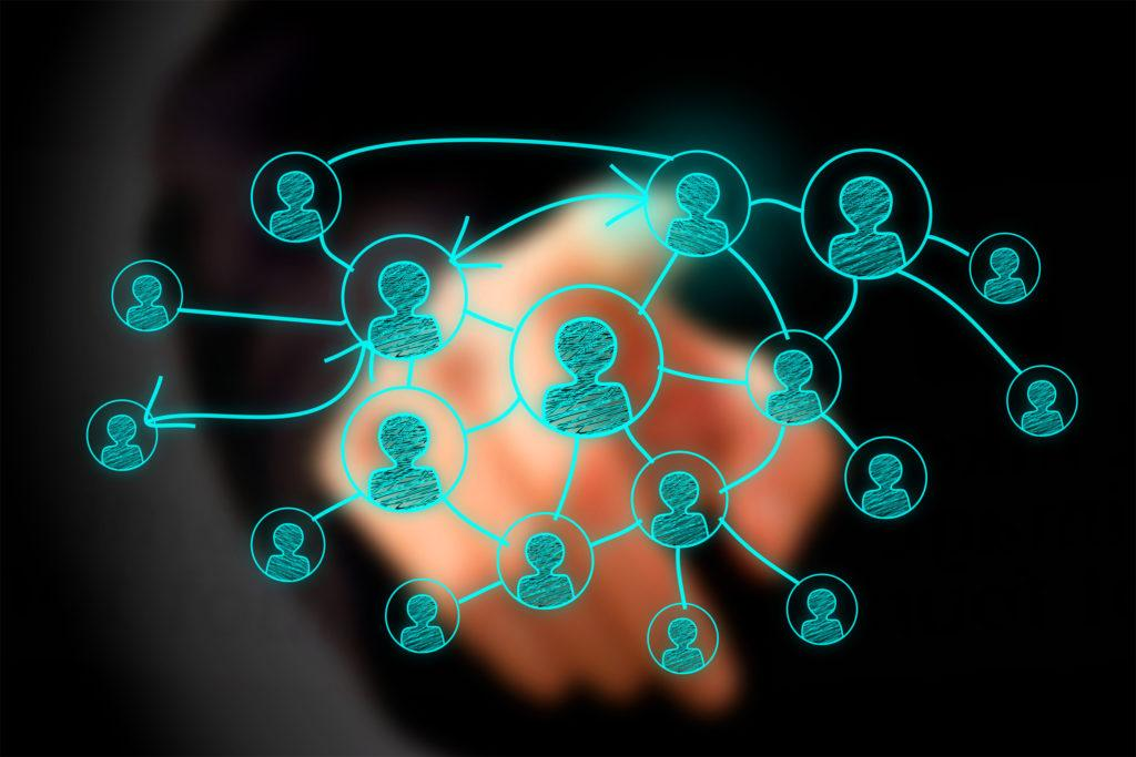 Network with Strategy in Mind