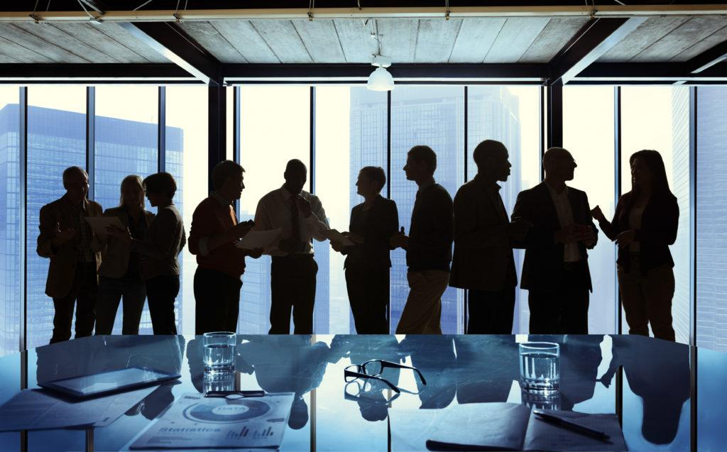 Roundtable - Intimate yet Powerful Networking Opportunity