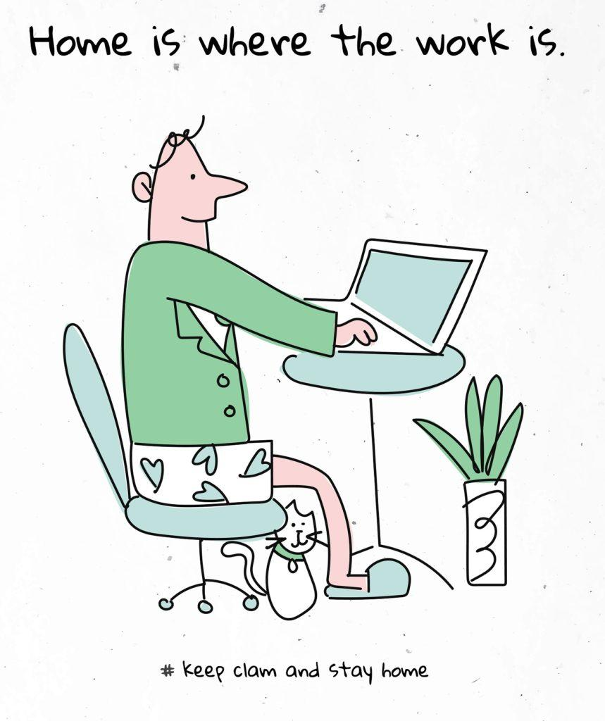"Working from Home: ""Not only our productivity did not take a hit, but rather in improved"", Zohar Levkovich, L1ght"
