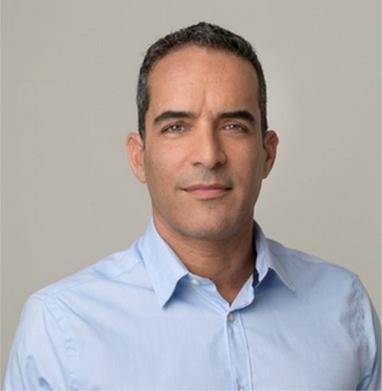 Kobi Sambourski, Managing Partner @ Glilot Capital, Profile Photo