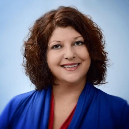 Nancy Shapira, Gartner Israel