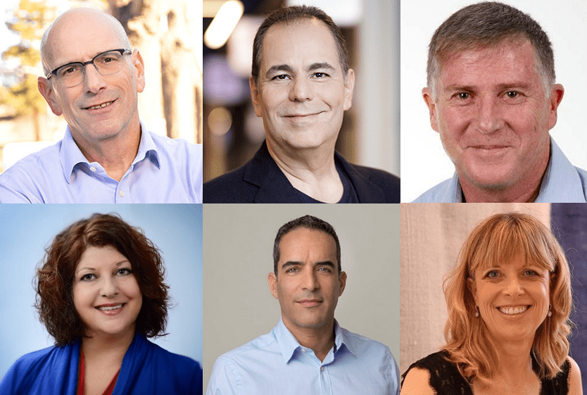 The Startup Survival Guide @ the Corona Age, From Firing to Funding: 10+ Honest Tips from High-Profile Risk-Capital Investors 1