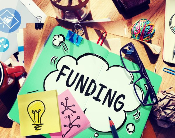 Innovation Authority Grant Application - Startup Funding Chief Scientist